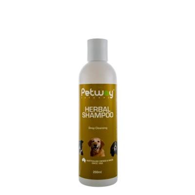 Petway Herbal Dog Cologne 250ml