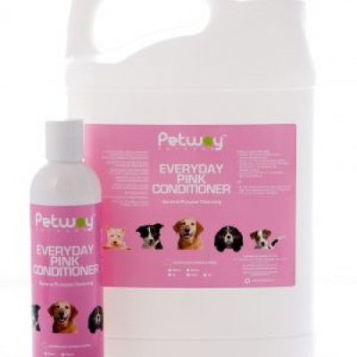 Petway Everyday Pink Dog Conditioner 5L