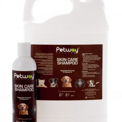 Petway Skin Care Dog Shampoo 250ml