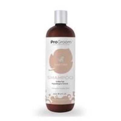 ProGroom Coat Care Protein Shampoo 500ml