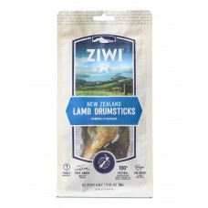 Ziwi Peak Dog Treats Oral Care Lamb Drumstick 186g