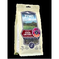 Ziwi Peak Dog Treats Venison Lung Kidney 60g