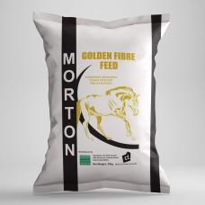 Morton Golden Fibre Feed 30kg