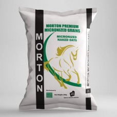Morton Micronised Naked Oats 20kg
