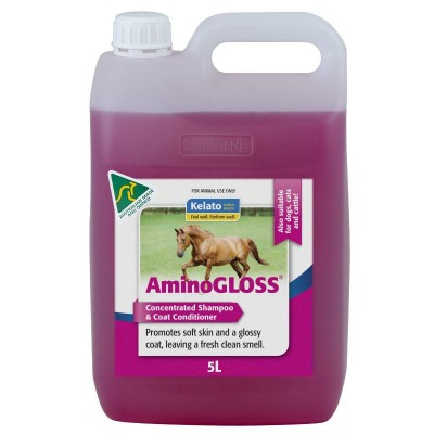 Kelato Aminogloss Coat Treatment 5L