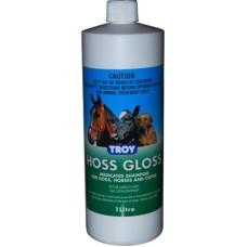 Troy Hoss Gloss Medicated Shampoo 1L