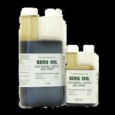 IAH Berg Oil 250ml