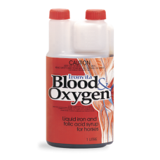 IAH Ironvita Blood & Oxygen 5L