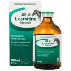 Nature Vet L-Carnitine 100ml