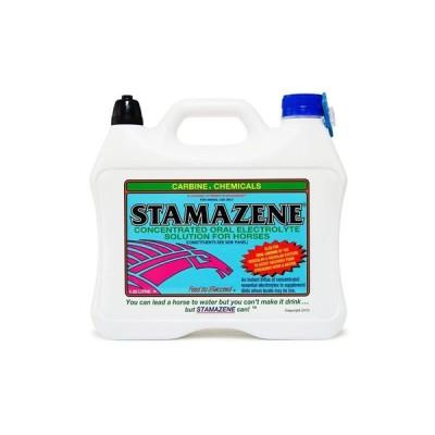 Carbine Chemicals Stamazene 4L