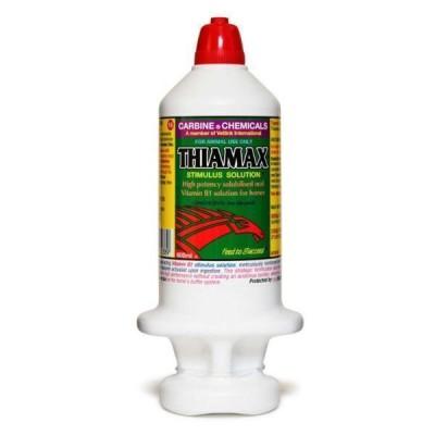 Carbine Chemicals Thiamix B1 600ml