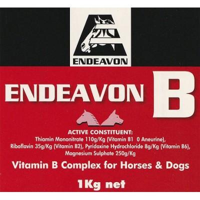 Endeavon B 1kg