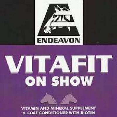 Endeavon Vitafit On Show 10kg