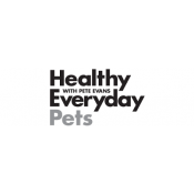 Healthy Everyday Pets