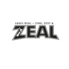 Zeal Dog Treats