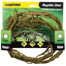 Reptile One Plant Vine Jungle Twist Moss 1.5m