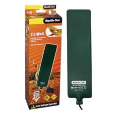 Reptile One Low Voltage Heat Mat PVC 2.5W 6X24cm
