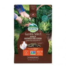 Oxbow Garden Select Adult Guinea Pig Food 1.81kg