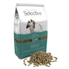 Supreme Science Selective Rabbit Food 1.8kg
