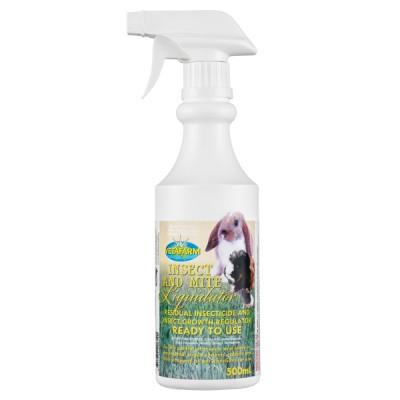 Vetafarm Small Animal Insect Mite Spray 250ml