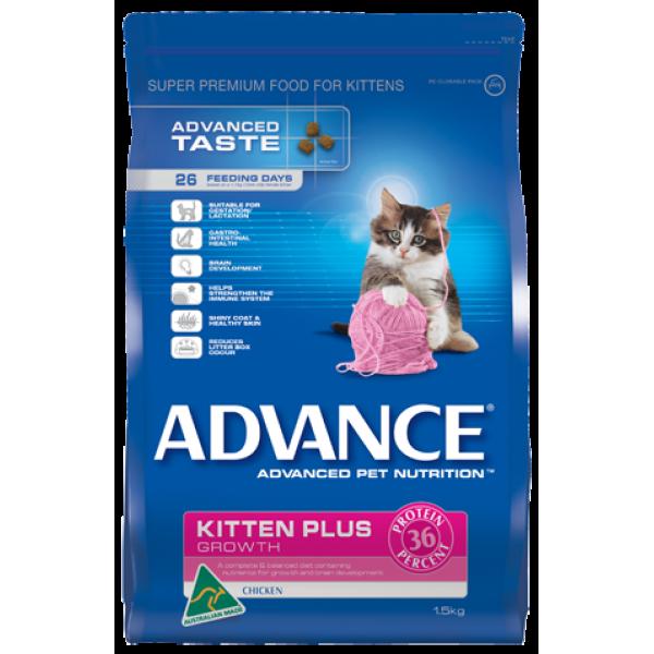 Advance Diet Cat Food