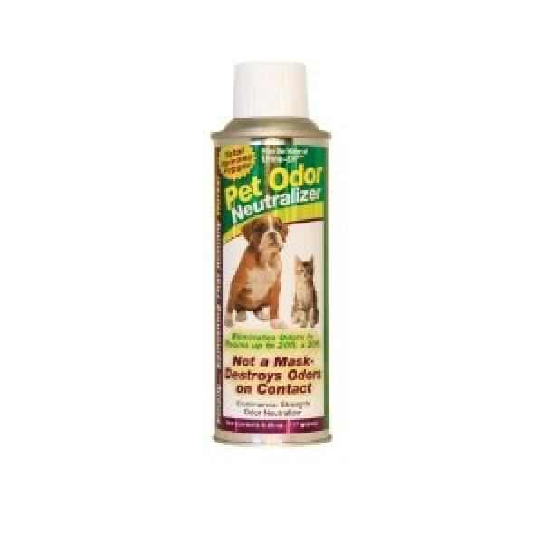 Urine off pet odour neutralizer 177g for Fish odor urine
