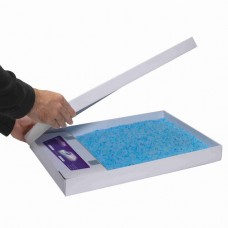 Petsafe ScoopFree Premium Blue Crystals Litter Replacement Tray