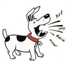 Bark Control
