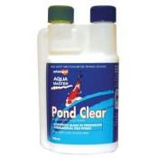 Pond Remedies