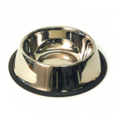 Stainless Steel Bowl Non Skid/Tip 300ml