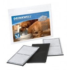 Petsafe Drinkwell Replacement Filters 3pk