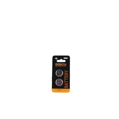 Doglite Battery Pack 2 Pack - 1220