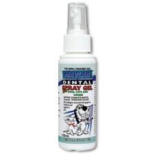 Fidos Dental Spray Gel 125g
