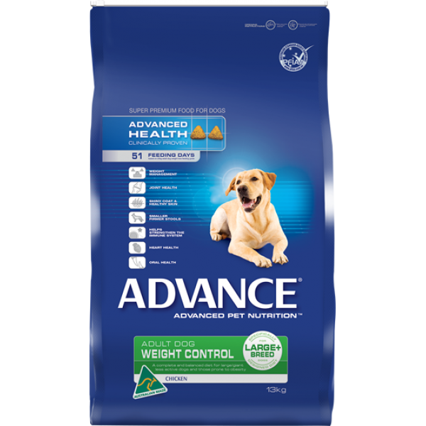 Advance Large Breed Dog Food Reviews