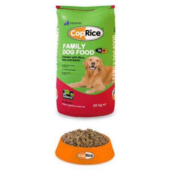 Coprice Dog Food