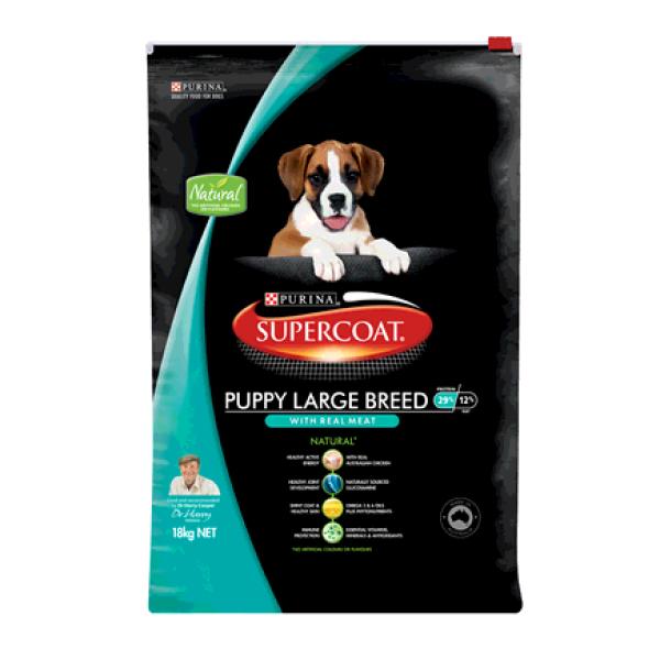 Dr Harry Cooper Dog Food