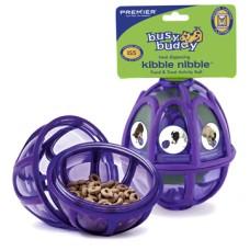 Busy Buddy Kibble Nibble Treat Ball Small