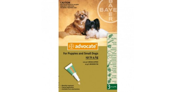 Is Advance Wet Food Healthy For Dogs