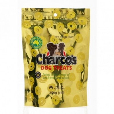 Hunt's Charcos Dog Treats 1kg